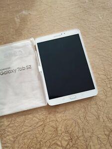 Original Samsung Tab S2-LCD Display Komplett- SM-T713-T710-T719-T715- only wifi