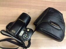 Olympus IS-10 Film Camera with 28-110mm Glass Aspherical AF Zoom Lens