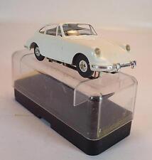 Slot Car Faller AMS Nr. 5635 Porsche 911 Typ 1 weiß Flachankermotor OVP #489