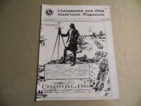 Chesapeake and Ohio Historical Magazine / February 1989 / Free Domestic Shipping