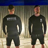 Warrior Rashguard - Small T-shirt