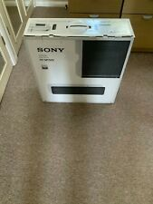 Sony HT-MT500 compact Hi-Res sound bar and wireless subwoofer