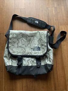 The North Face Messenger Bag Large
