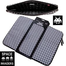 Vintage Space Invaders Case For Apple Macbook Pro 15 Retro Cover Case Retina Air
