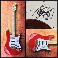 GFA Cheap Trick Guitarist * RICK NIELSEN * Signed Electric Guitar R2 COA