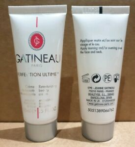 Gatineau 'Perfection Ultime' Retexturizing Beauty Cream, 2 X 15ml Travel Size
