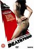 Kurt Russell, Zoe Bell-Death Proof  DVD NEUF