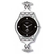 Orologio Donna Swatch Skin Anelli e Stelle Ref. Sfk244g