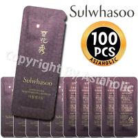 Sulwhasoo Harmonizen Regenerating Cream EX 1ml x 100pcs (100ml) Sample AMORE