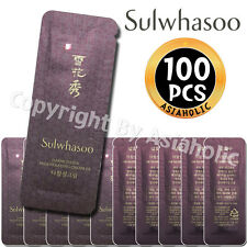 Sulwhasoo Harmonizen Regenerating Cream EX 1ml x 100pcs (100ml) Sample AMORE