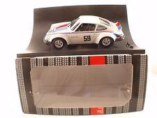 Macadam Mini voiture Porsche 911 # 49 neuf en boîte 1/20