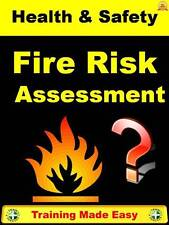 Fire Risk Assessment Made Easy - UK LEGISLATION - Top Health and Safety Training