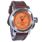 K 222 Anchar 661 Project Submarine Divers Mens Watch Mechanic Automatic