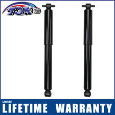 BRAND NEW REAR PAIR SHOCK ABSORBERS FOR CHEVY/GMC C2500 SUBURBAN 92-99