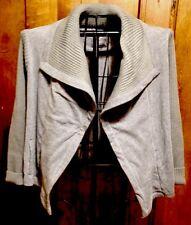 Ladies Size Extra-Large Sonoma Sweatshirt/Sweater Jacket NWT