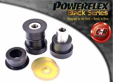 Audi 80 90 4WD + Est 92-96 S2 Powerflex Black Rr Upr Arm Outr Bushes PFR3-208BLK