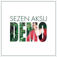 SEZEN AKSU - DEMO  - CD NEU ALBEN 2018
