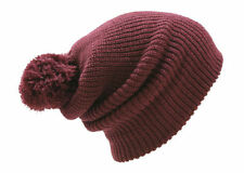 Unbranded Acrylic Beanie Military Hats for Men