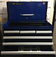 Vintage International Ultra Pro 6 DR  top chest  - Blue