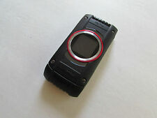 GREAT Casio G'zOne Ravine 2 C781 Black (Verizon) Phone Page Plus Straight Talk