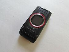 GREAT Casio G'zOne Ravine 2 C781 Black (Verizon) Cellular Phone Rugged Cell