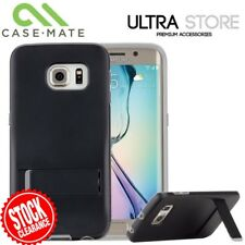 Case-Mate Tough Kickstand Hybrid Dual Layer Case Cover Samsung Galaxy S6 edge