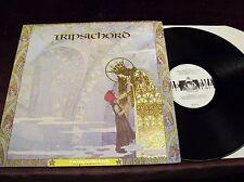 "TRIPSICHORD ""S/T"" DOUBLE LP GATEFOLD REISSUE 2001 MOBY GRAPE JEFFERSON AIRPLANE"