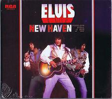 Elvis Presley - NEW HAVEN '76 - FTD 85 New / Sealed CD