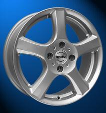 Lackierte Rennsportfelgen aus Aluminium fürs Auto