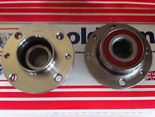 FIAT BRAVA MAREA PUNTO 1.2 1.4 1.6 2x cuscinetti ruote posteriori senza ABS