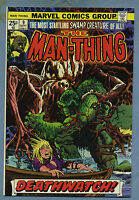 Man-Thing #9 1974 Marvel Comics Mike Ploog m