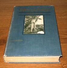 TALES OF FISHES Zane Grey First Edition Later prting