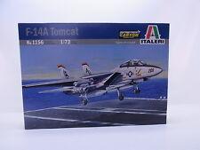 LOT 6060 | Italeri 1156 F-14A Tomcat 1:72 ungebaut NEU in OVP