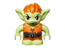 LEGO® Elves Kobold Barblin aus Set 41182 (#F42) Troll Gnom