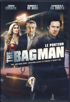 THE BAGMAN (BILINGUAL) (DVD)