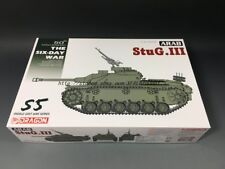 DRAGON 3601 1/35 Arab StuG.III Ausf.G - The Six Day War