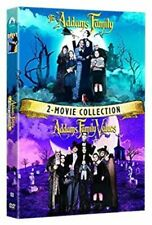 The Addams Family / Addams Family Values: 2 Movie Collection [New DVD]