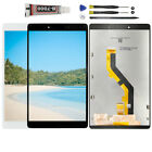 For Samsung Galaxy Tab A 8.0 2019 SM-T290 LCD Touch Screen Digitizer Assembly