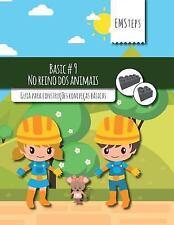 EMSteps Basic: EMSteps #09 No Reino Dos Animais : Guia para Construções Com...
