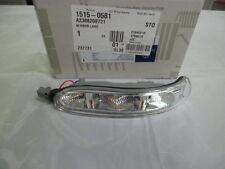 Genuine Mercedes-Benz - CLK & SL LH Mirror Indicator Lamp A2308200721 NEW