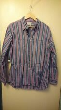 Mens T M Lewin Striped City Casual XL Extra Large Shirt Great Condition 3