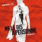 NE LE DIS A PERSONNE (BOF) - M (CD MULTIMEDIA)