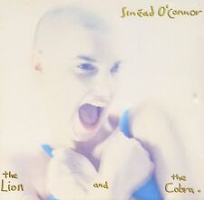 Sinead O'Connor The Lion And The Cobra CD NEW SEALED Mandinka