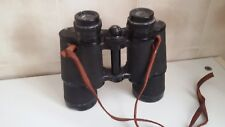 ZUIHO BINOCOLO 20 x 50 Coated lenses Made in Japan  Vintage anni '70