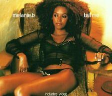 Melanie B. Tell me (2000)  [Maxi-CD]