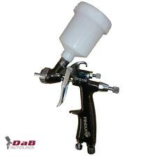 FINIXA Spritzpistole Spot-Repair, Düse 0,8 + 1,2 mm Lackierpistole Smart-Repair