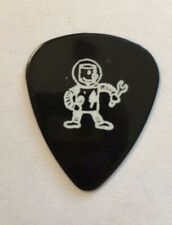 White Zombie - Double Sided Black Guitar Pick With Robot / Rob Zombie