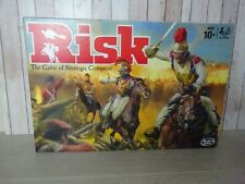 Hasbro -  Risk -  Strategy Board Game Fantastic Condition