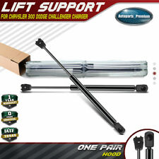 2x Front Hood Lift Supports Shock Strut for Chrysler 300 Dodge Challenger 6303