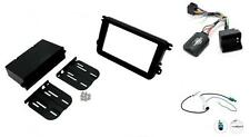 CTKVW05 VW Caddy MK3 04 On Complete Car Stereo Double Din Single Din Fitting Kit